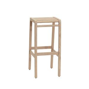 HC3 barstol i højde 78 cm fra andersen furniture