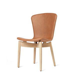 spisebordsstol fra mater i eg og ultra brandy