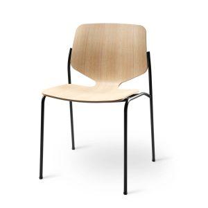 nova spisebordsstol fra mater i natur