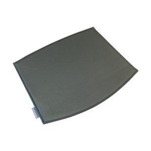hynde i sort læder til tac spisebordsstol fra andersen furniture