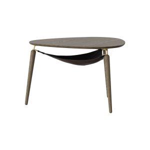 hang out sofabord i mørk eg med opbevaring under bordpladen fra umage